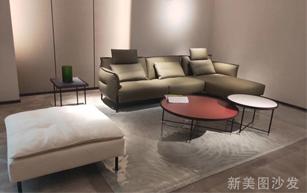 济南沙发厂:优质布艺沙发