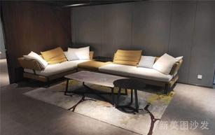 高端布艺沙发